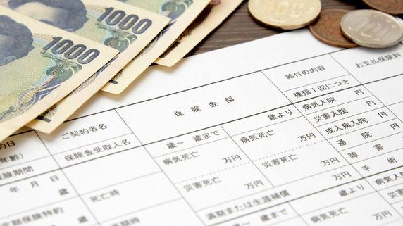 円建てvs外貨建て 生命保険(定額タイプ)の資産運用効果