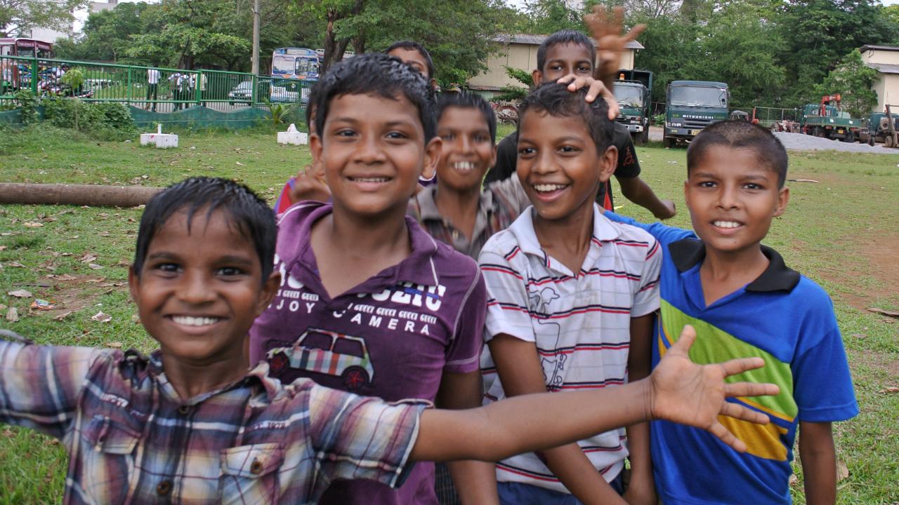 経済成長著しいスリランカで今必要される「英語力」とは?
