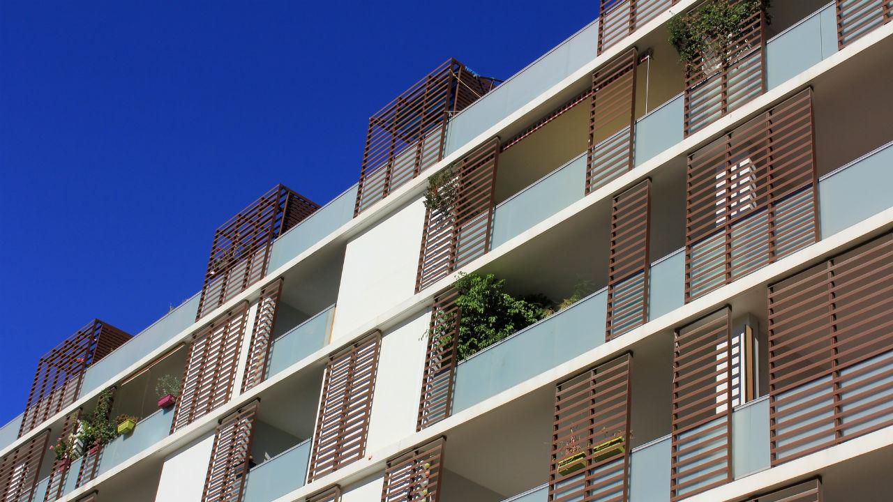 地主の一人息子のための相続対策② 場所を変えてアパート建築