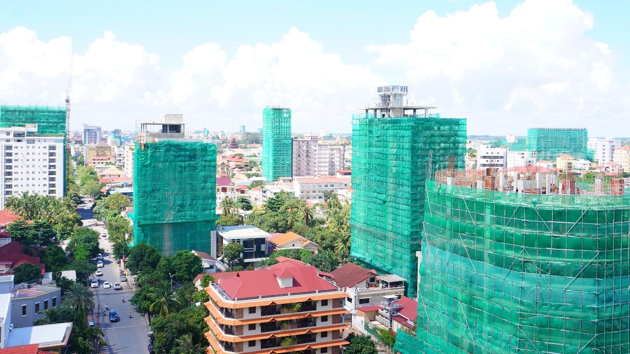 カンボジア不動産の隆盛「分譲住宅」を中間層に売り込む奥の手
