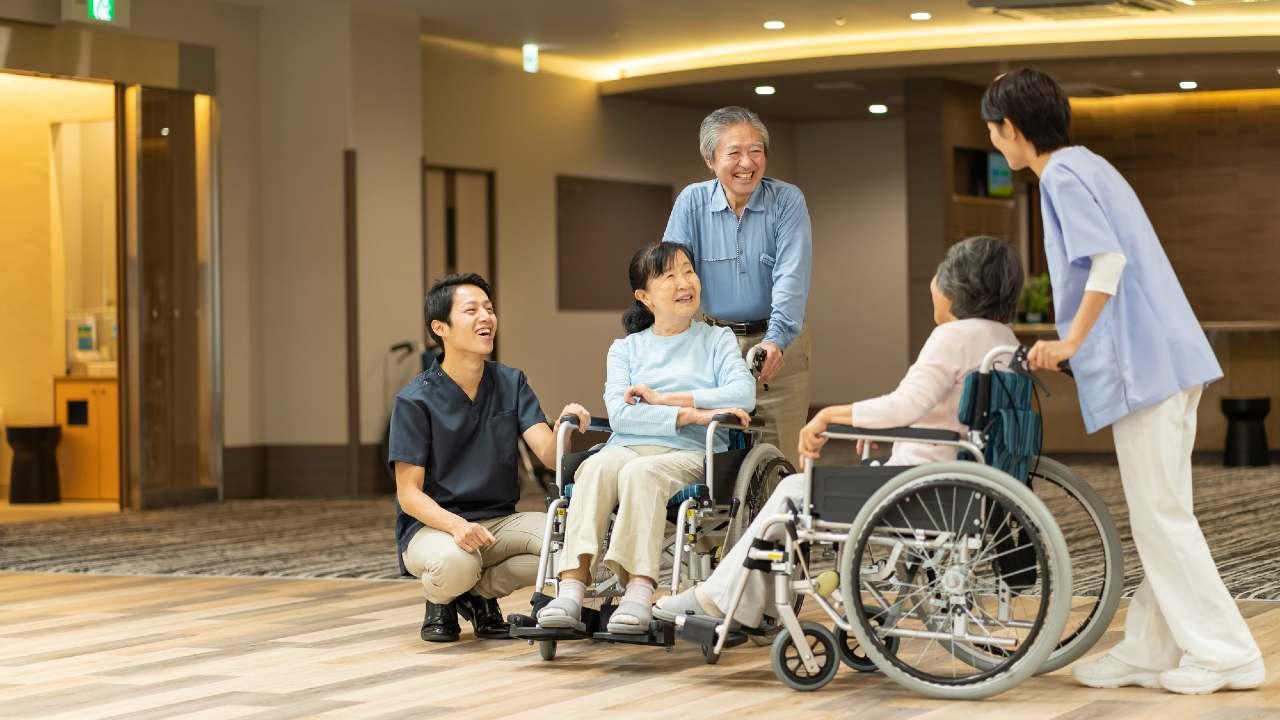 介護のプロとして伝えたい…高齢親の「住まいの選択肢」7つ