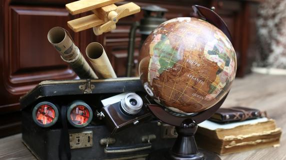 インド、アメリカ、マルタ・・・おすすめの世界遺産5選