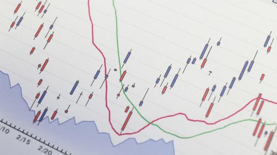 為替の値動きの加速・失速を示す「MACD」の使い方
