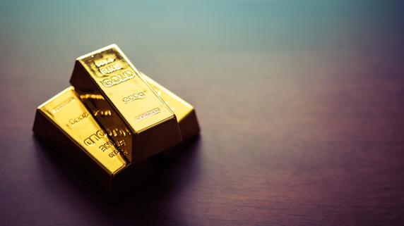 米ドル通貨供給量の拡大がもたらす、ドルの価値の下落と金の上昇