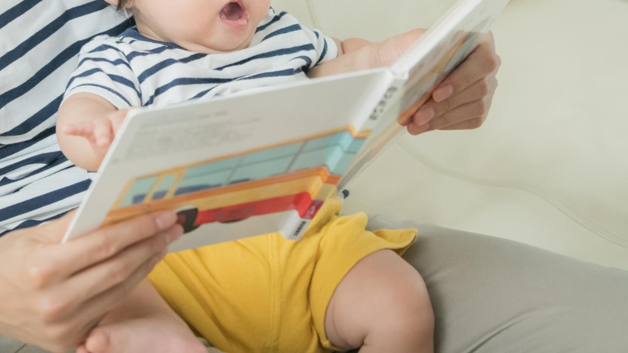 子どもの興味、関心を広げたい…「絵本選び」のポイントは?