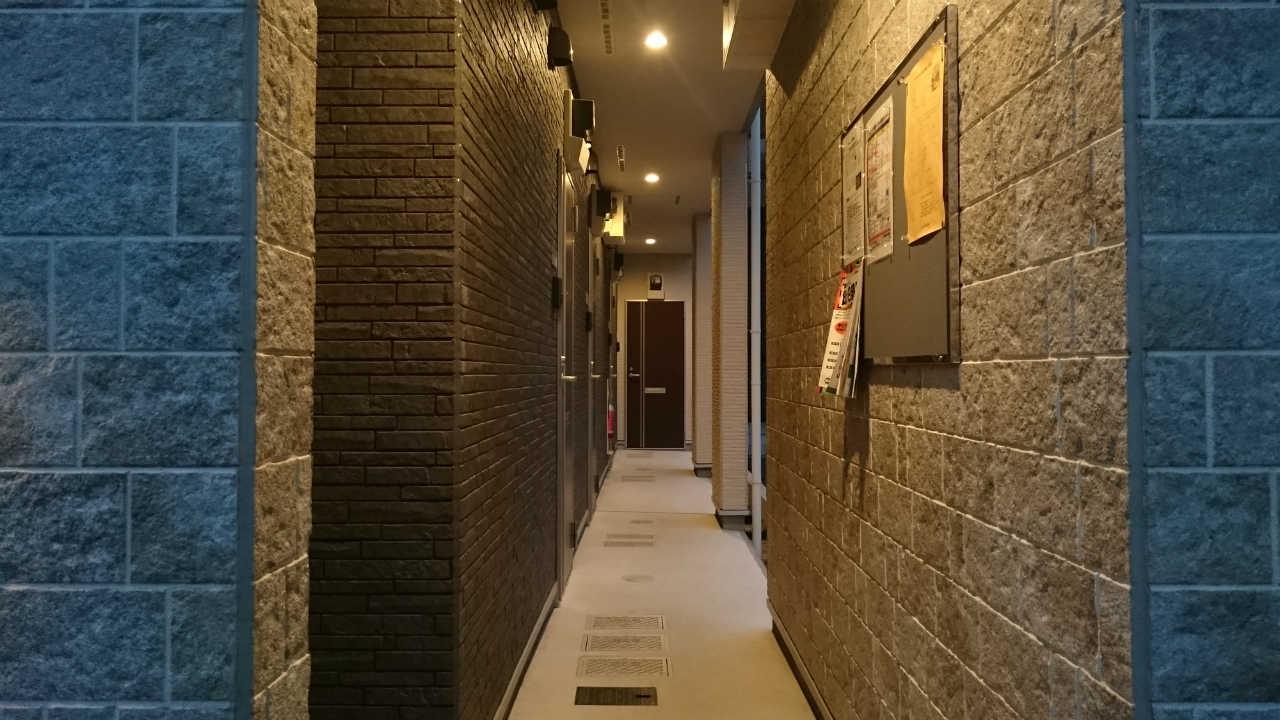 廊下、階段室…区分所有者が「共用部分」に持つ権利とは?
