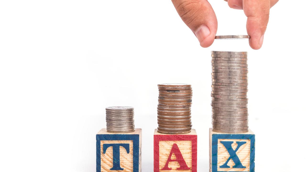 GDPが増えないのに、日本の税収が増えている理由