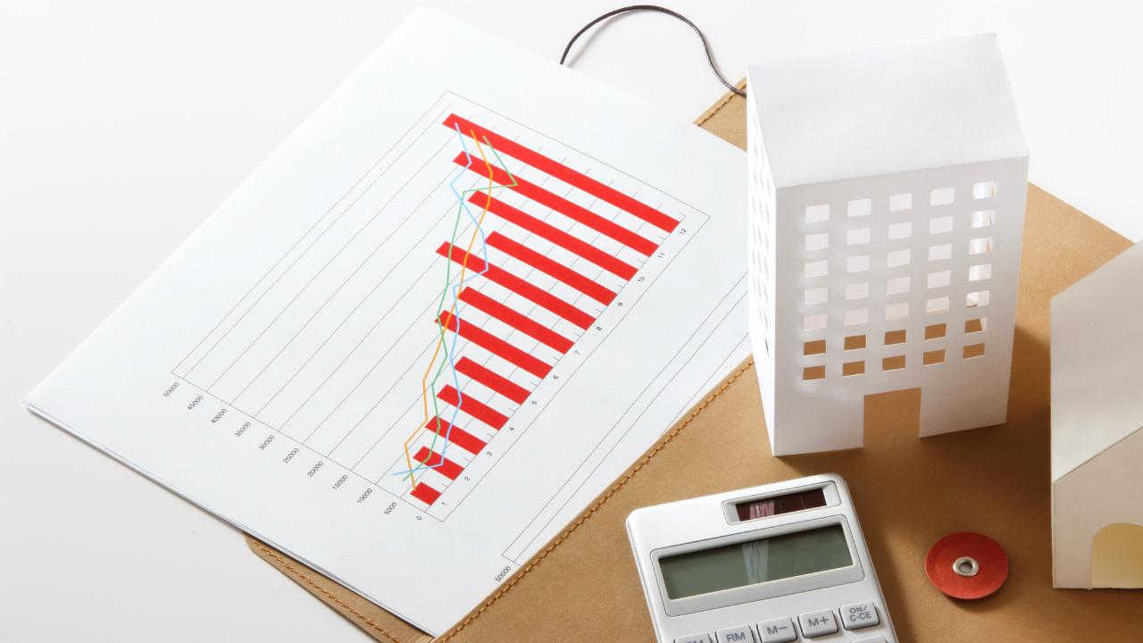 不動産投資のキャッシュフローに影響を与える「長期ローン」