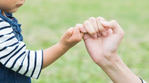「子のギャン泣き」に辟易…5歳児の母が実践した解決策とは?