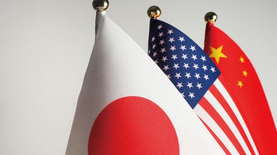 中国が「日米露関係の進展」を本気で嫌がる理由