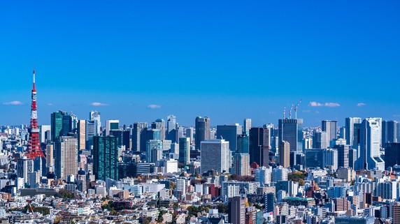 東証REIT指数…好調な値動きの裏で投資額23%減の理由