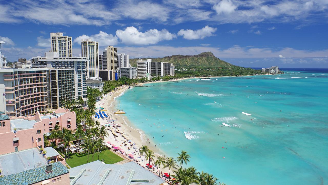 「ハワイ不動産投資」の全てが分かる3つのセミナー