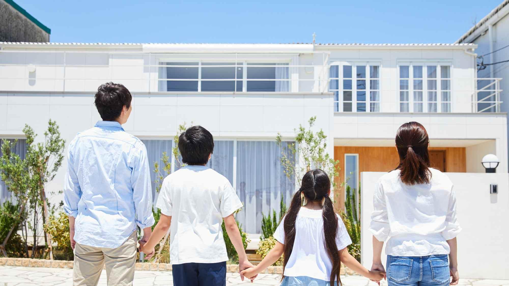 人生最大の借金「住宅ローン」頼りない不動産業者に頼むと…?