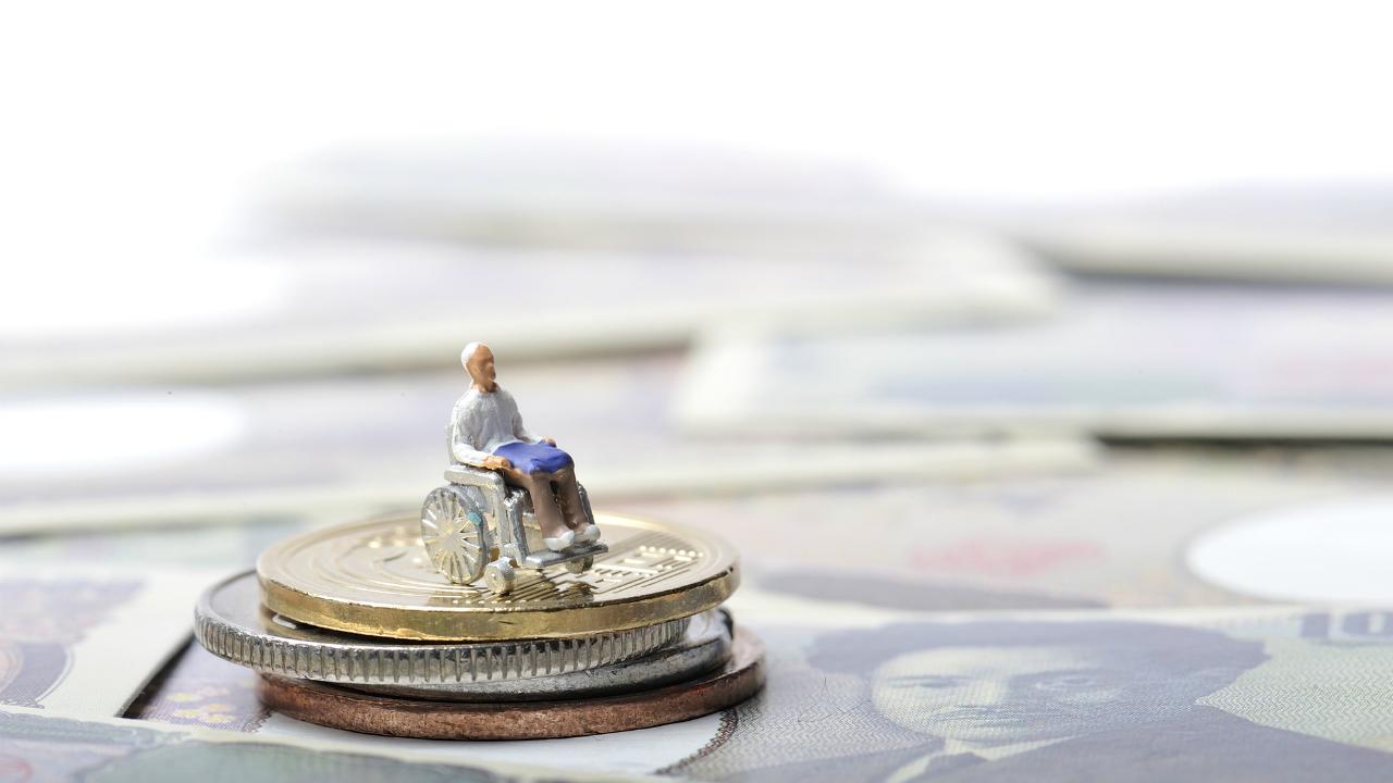 「私的年金」としても活用できるマンション投資のメリット
