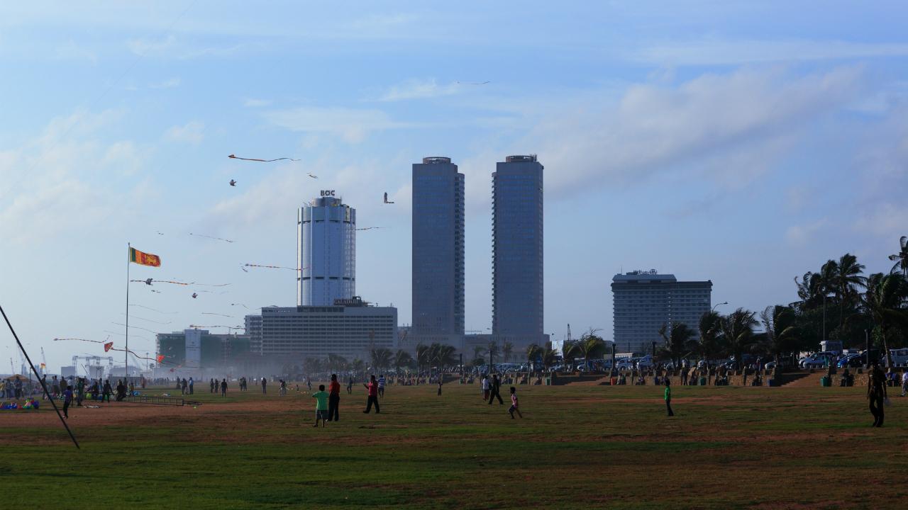 スリランカは地政学的なアドバンテージを生かせるか?