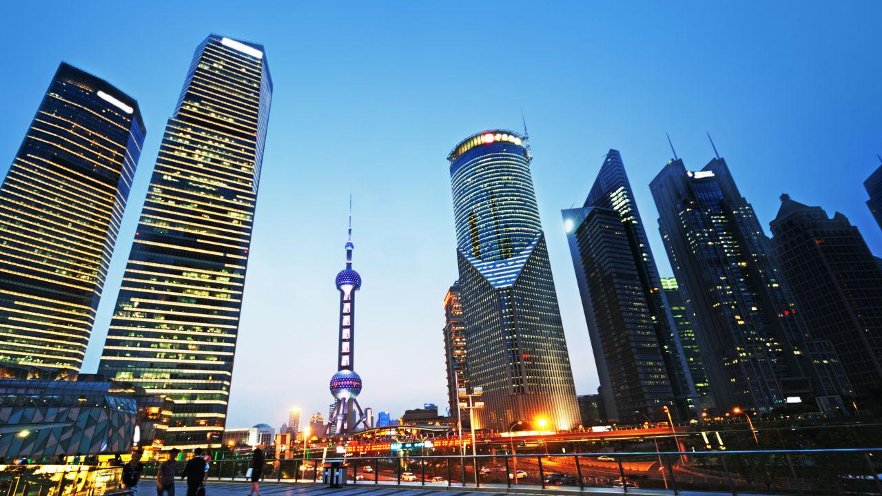 中国人民銀行が、新年に金融緩和実施…その狙いは?
