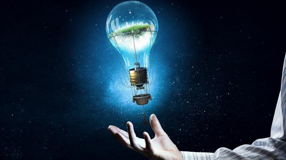 第三次エネルギー革命がもたらす、無限のビジネスアイデア