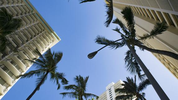 オープンな物件情報、安い諸費用・・・ハワイ不動産の特徴とは?