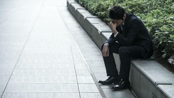 「すぐ…うつ病に」大手証券会社の課長就任4カ月で辞めた壮絶