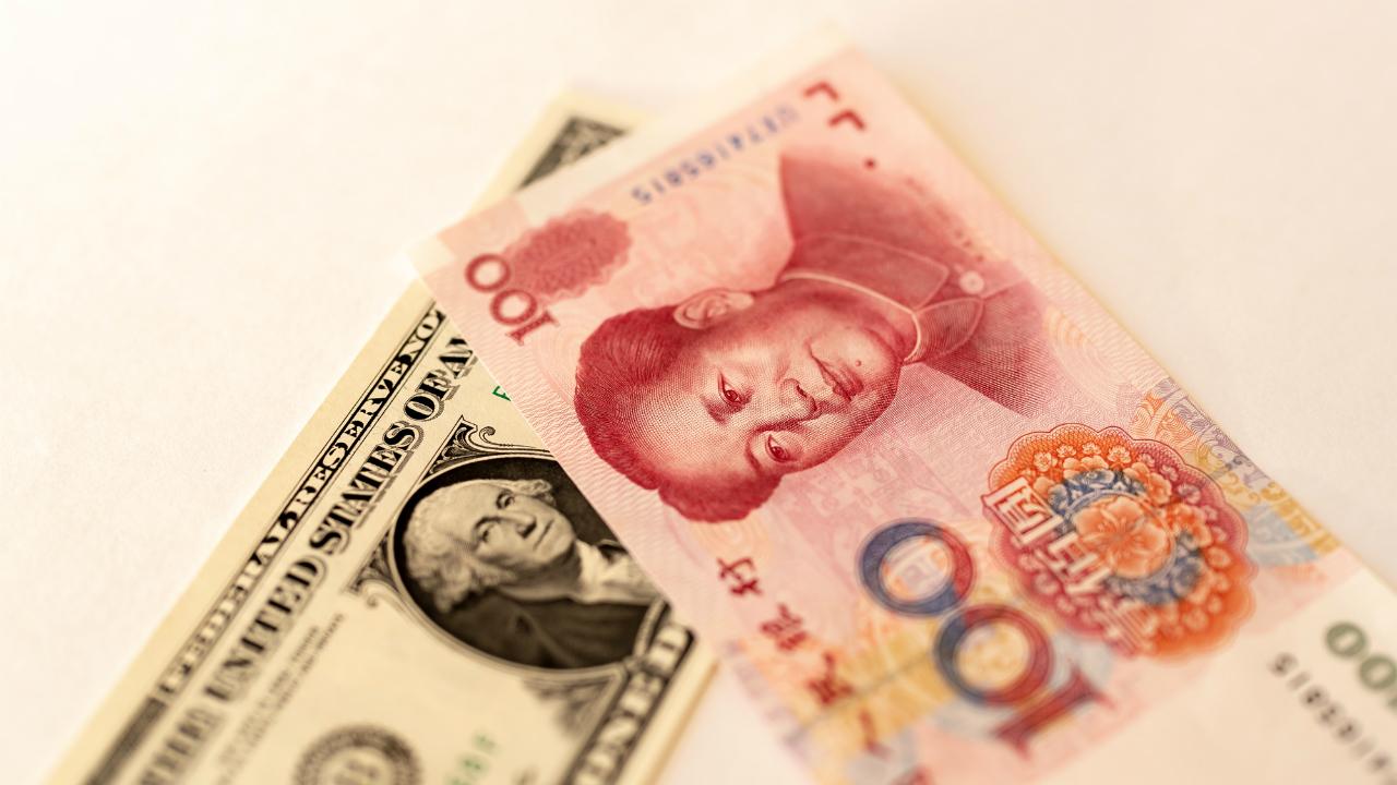 貿易戦争で中国は金融市場の覇者へ