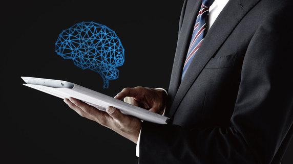 格差不況シナリオ②…AI技術発展による労働者・企業への影響