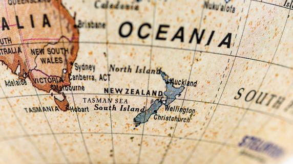 なぜ今、ニュージーランド不動産なのか?