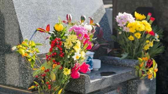 とにかく気楽…しがらみや面倒を残さない「超現代的なお墓」