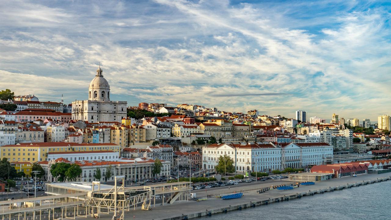 物価が低く、住みやすいポルトガル…「ゴールデンビザ」の魅力