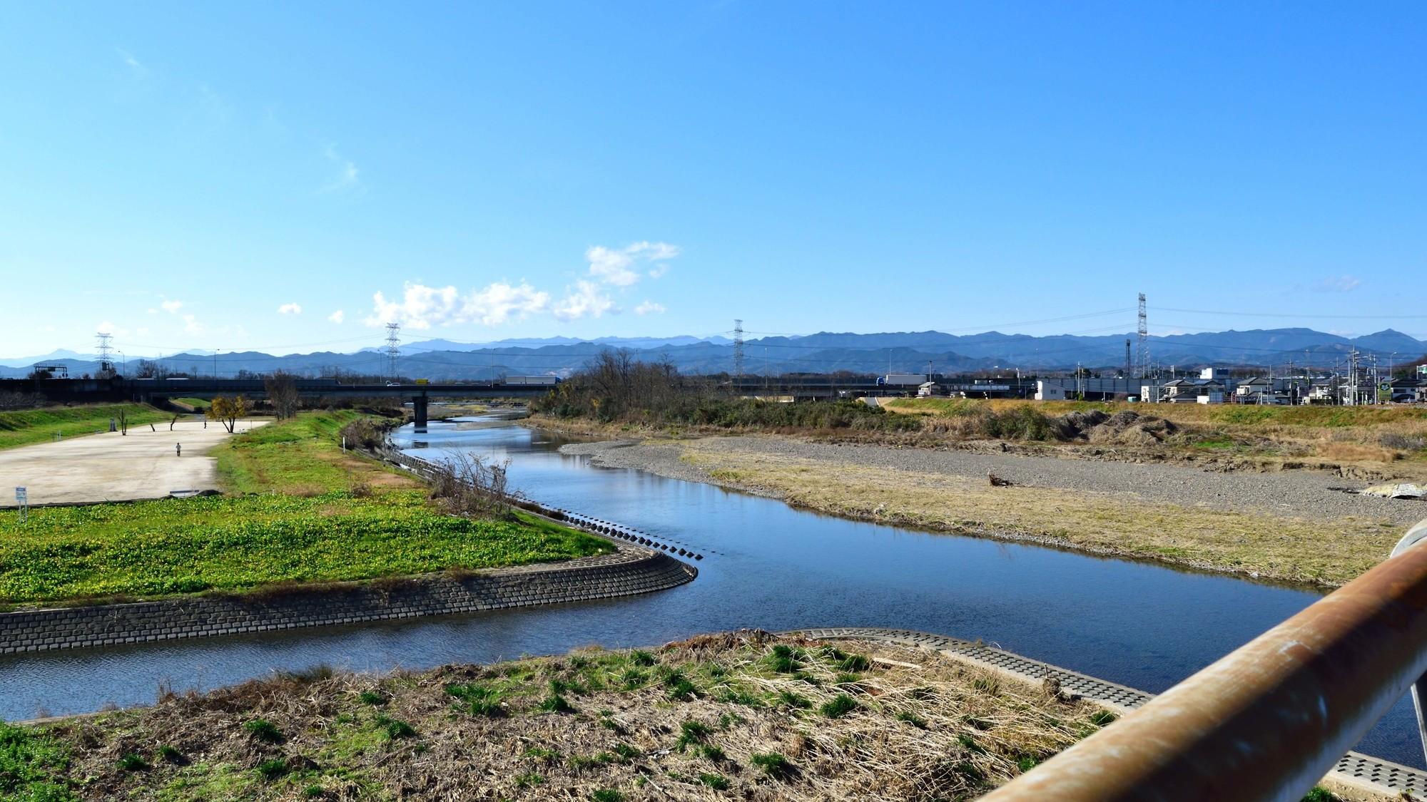 池袋まで47分!家賃激安「埼玉・坂戸」でも洪水リスクが…