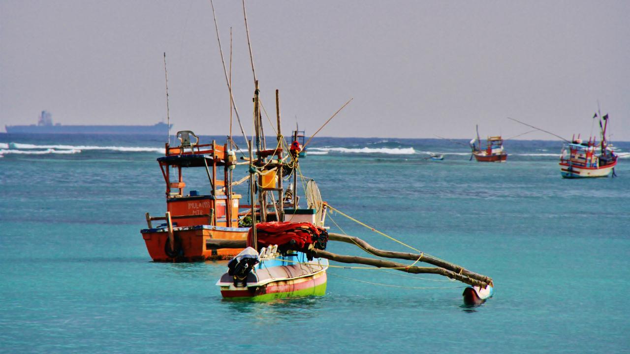 通貨安はもはや輸出に貢献せず? スリランカの金融政策の課題