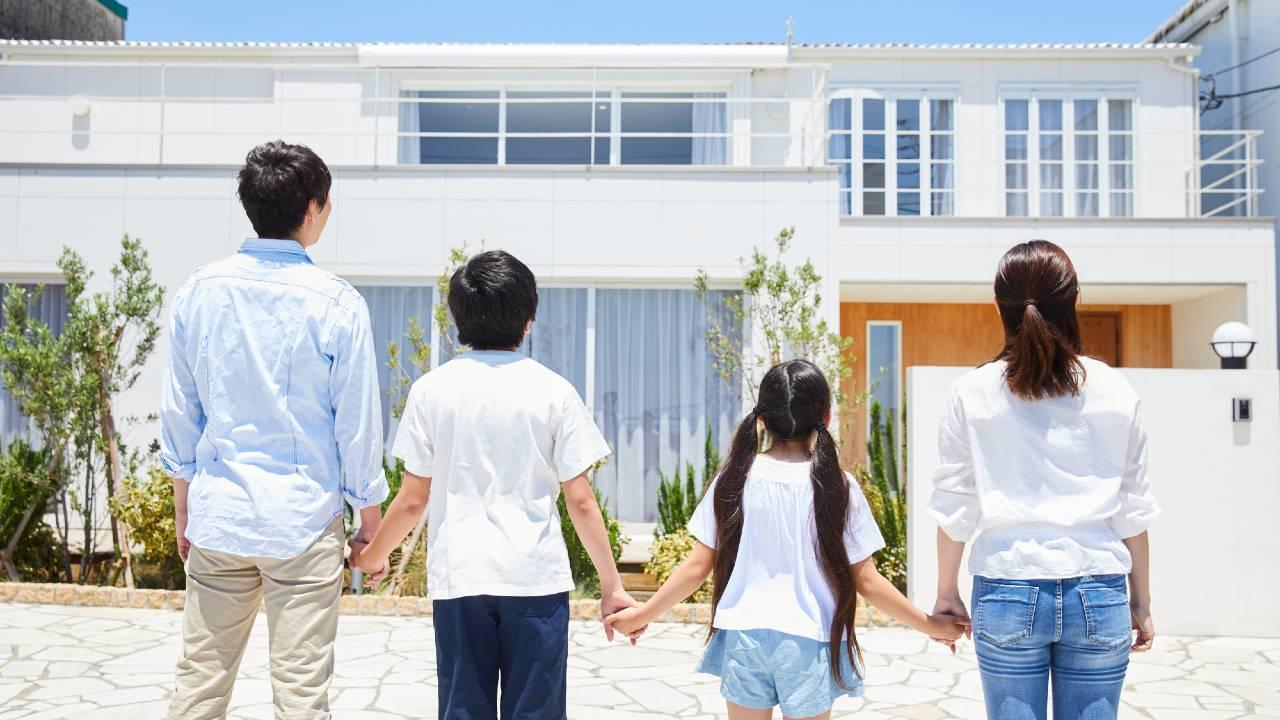 住宅ローン「平均3361万円」コロナ禍で夢の新築一戸建てが…