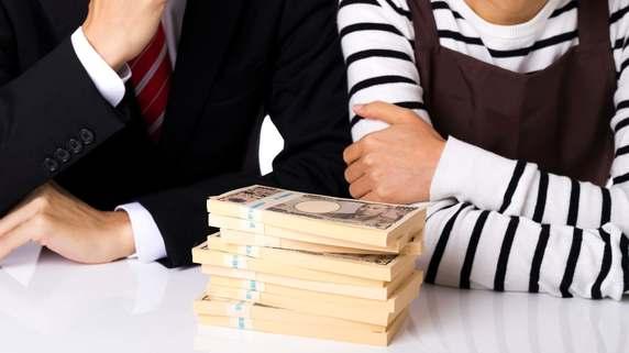 元夫のカネ巡り「青ざめた」…「超大物の節税離婚」を基に解説