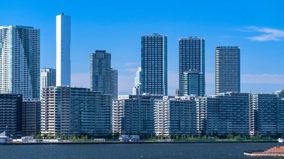 「タワマン」が見捨てられる…東京一極集中はついに終わりか
