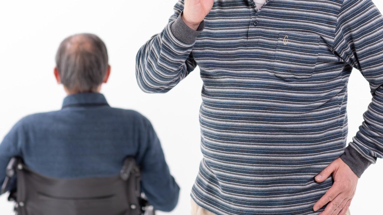 介護期間10年の恐ろしさ…「同じ話をくりかえす両親」に絶句