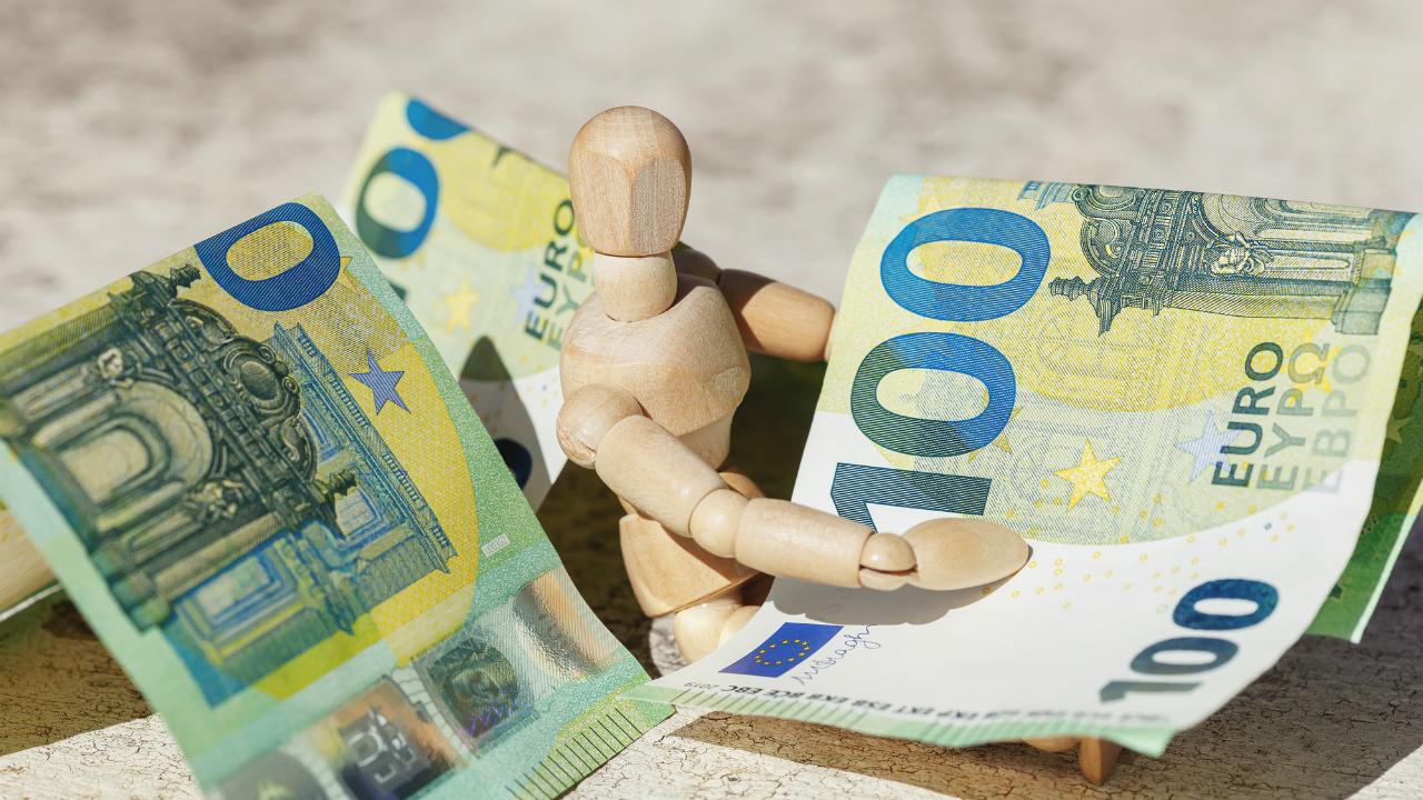 欧州中央銀行の金融安定報告、低金利の副作用に言及