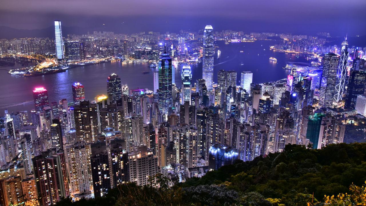 香港証券先物委員会による「仮想通貨ビジネス規制」の動向