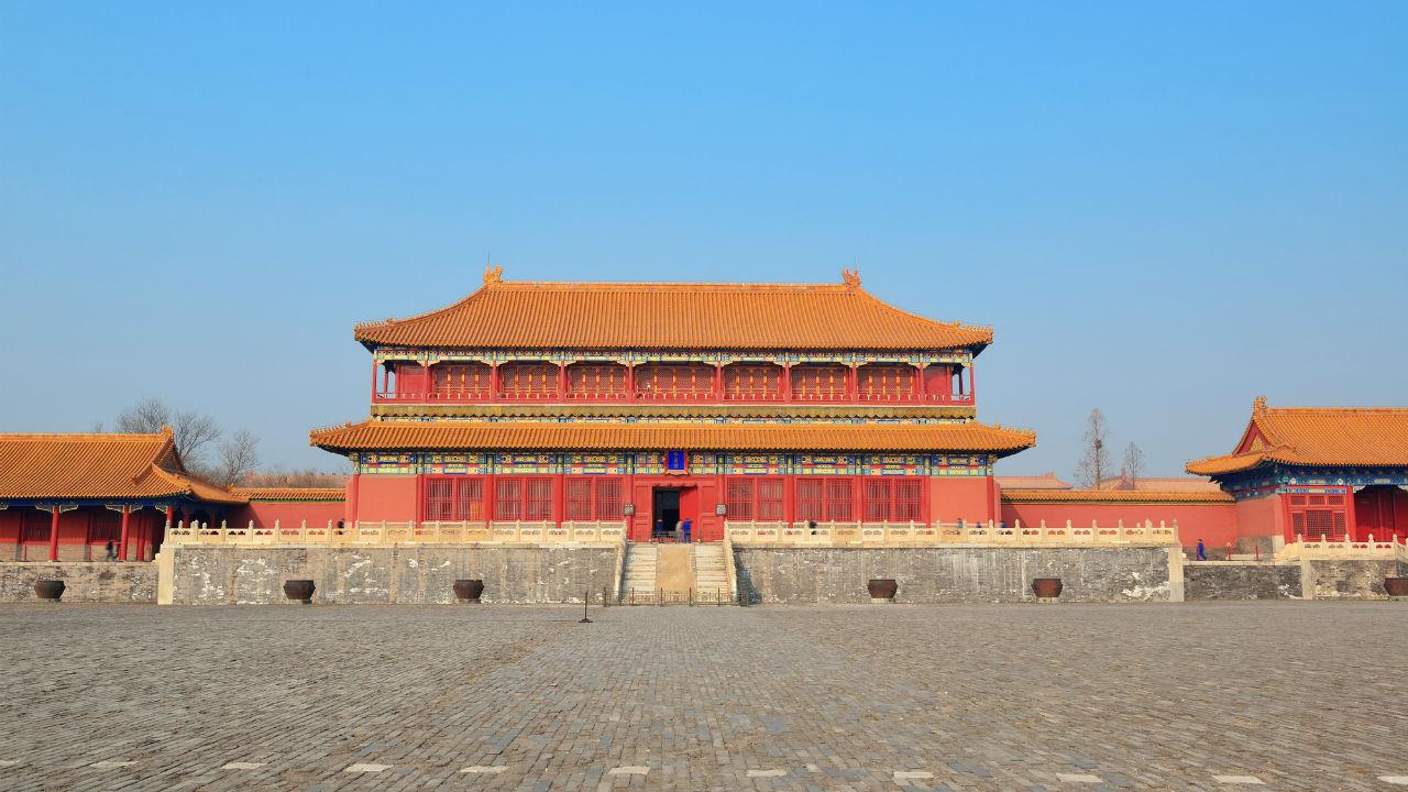 中国の官製報道が強調する「三位一体」をどう見るか?