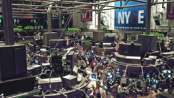 金融危機が残した傷跡・・・低迷する経済成長率と物価上昇率