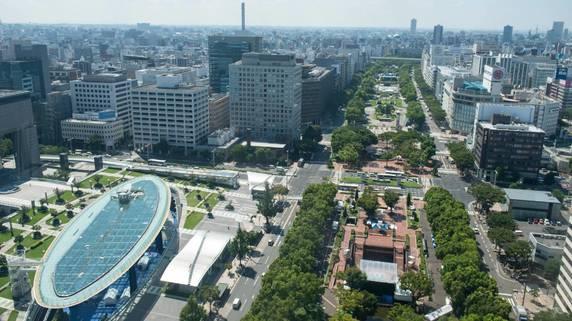 雇用が安定、交通も便利「名古屋」のアパート経営成功のコツ