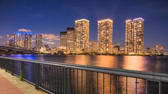 眺望・利便性・安全性…タワーマンションに暮らすメリット