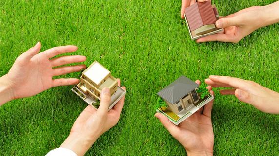 配偶者居住権という「負担付の財産」…その評価方法とは?