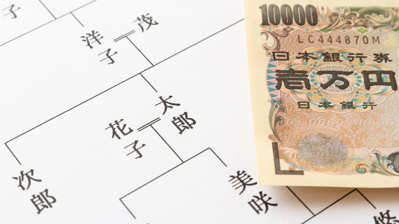 たった40万円で実家を手放した兄弟…共有物件の落とし穴