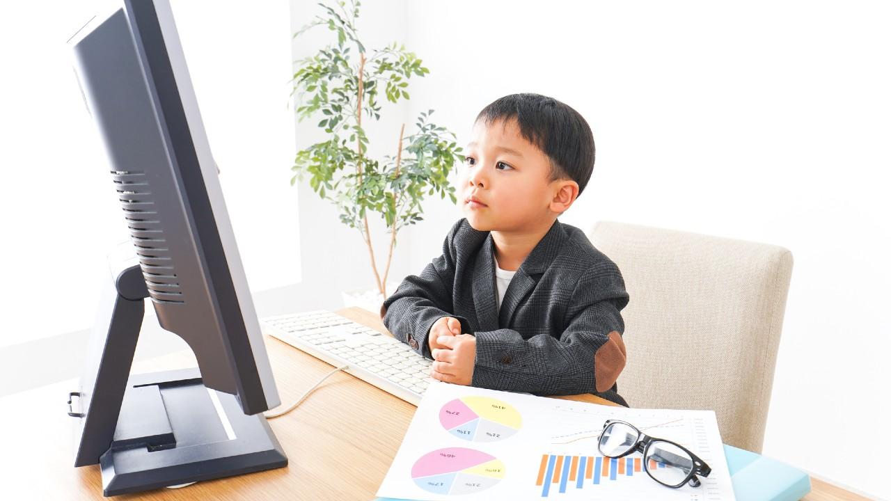 「デジタル社会を生きるためには…」天才・台湾IT大臣の助言