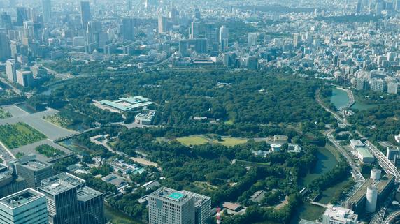 トランプ氏訪問よりCNNが注目した「日本の重大ニュース」