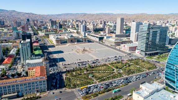 急成長する「モンゴル」…投資先としての可能性は?