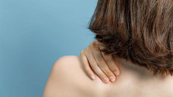 Yes/Noチャートで見極める「肩の痛み」の重症度 タイプ④