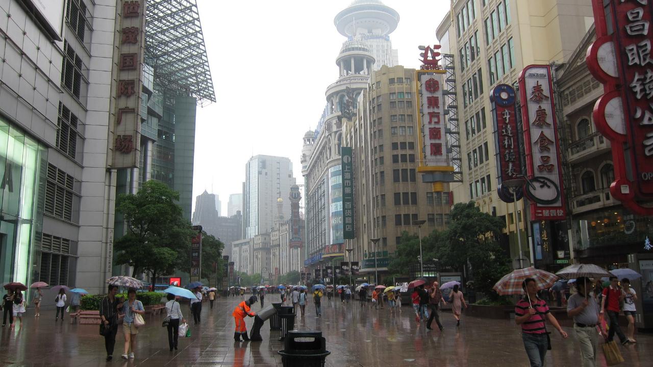 中国経済「新常態」への移行――是正されない労働市場の失敗