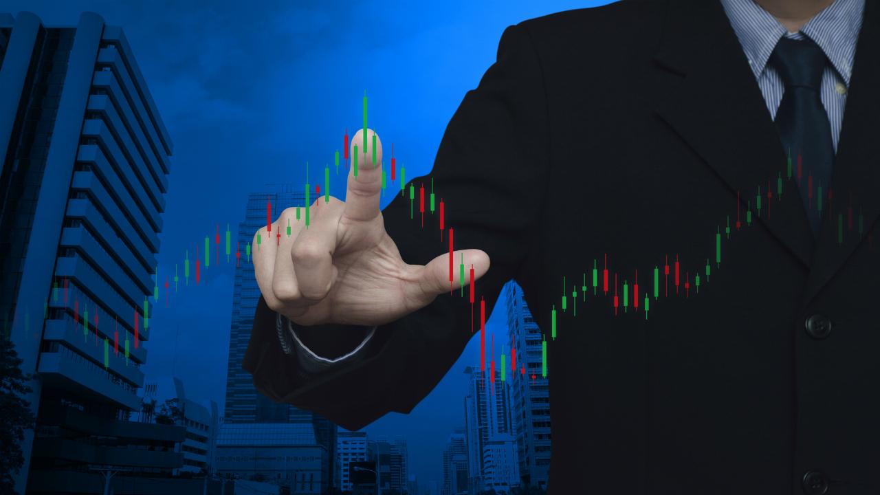 移動平均線の読み方…投資家心理と売買タイミングの関係