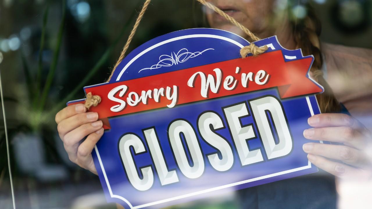 小売業界のコロナ禍…全米2万5000店の閉鎖が意味すること