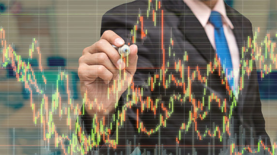 テクニカル分析の基本…「トレンド」に着目した売買手法